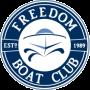 Freedom Boat Club logo