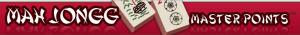 Mah Jongg Master Points logo