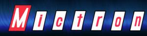 Mictron logo