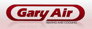 Gary Air Heating and Cooling logo