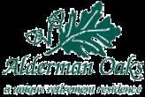 Alderman Oaks logo