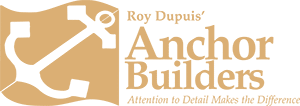 Anchor Builders logo
