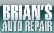 Brian's Auto Repair logo