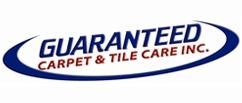 Guaranteed Carpet and Tile Care Inc. logo