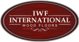 IWF International Wood Floors logo