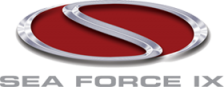 Sea Force IX logo