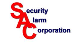 Security Alarm Corporation logo