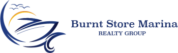 Logo for Burnt Store Marina Realty Group