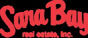 Logo for Sara Bay real estate inc.