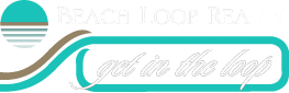 Logo for Beach Loop Realty