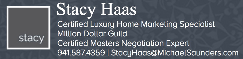 Logo for Stacy Haas home marketing