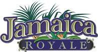 Logo for Jamaica Royale
