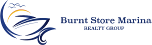 Logo for the Burnt Store Marina Beauty Group