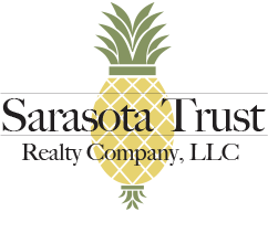 Logo for Sarasota Trust Realty Company, LLC