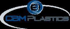 CBM Plastics Logo