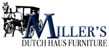 Miller's Dutch Haus Furniture logo