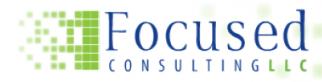 Logo of Focused Consulting Inc