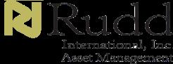 Logo for Rudd International Inc. Asset Management